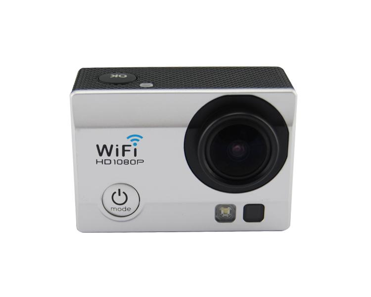 Mini Camera Subacquea : Nikon presenta la aw prima fotocamera subacquea antigelo e