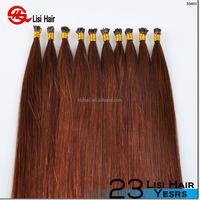 Ali Express Hair Brazilian Virgin Hair Brown Color 4 Remy Human Hai