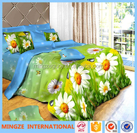 Direct buy China 3D bed set bedding comforter sets luxury