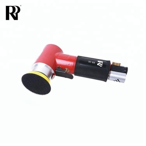 Air Car Hand Polisher Machine