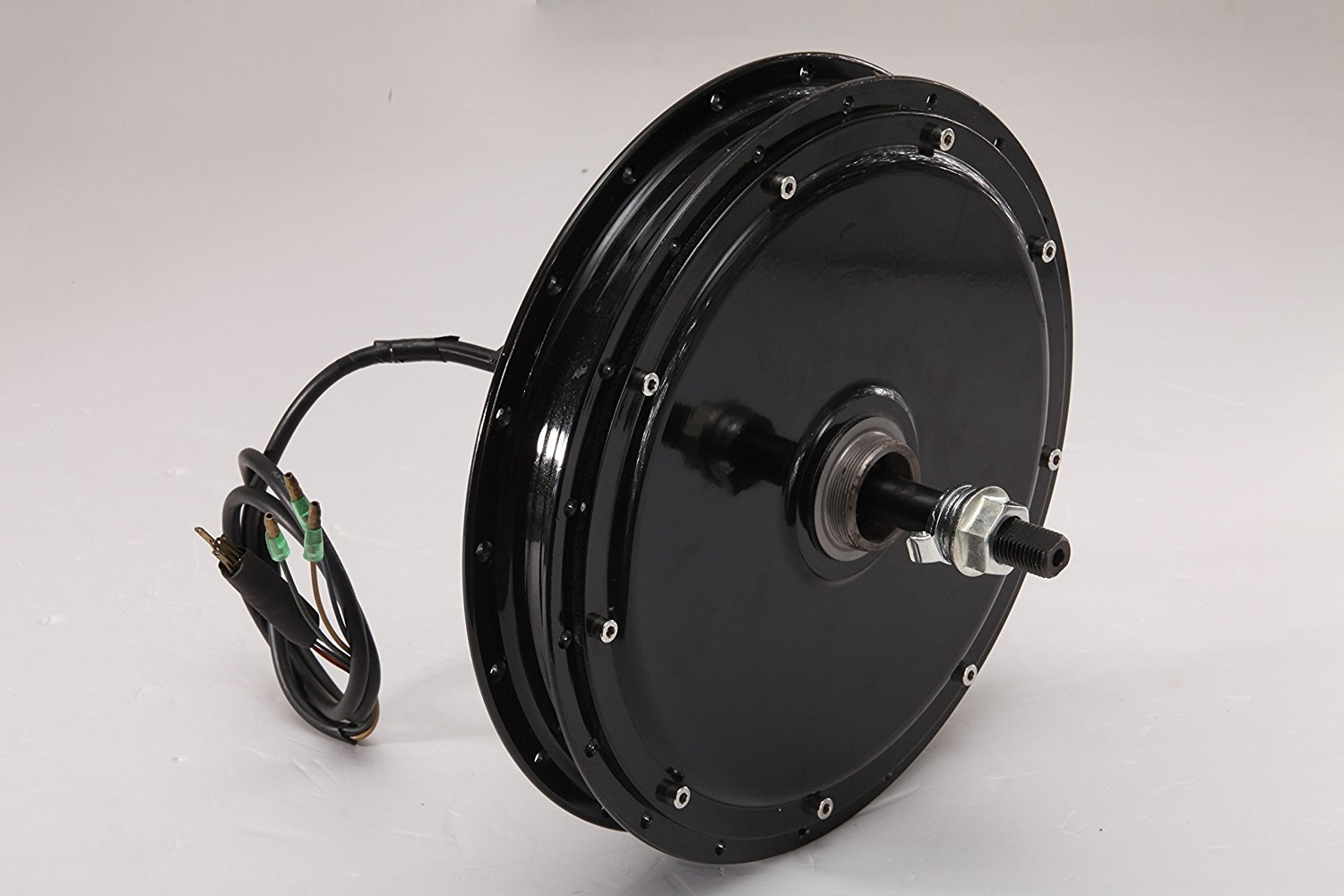 48v 1000w electric bike motor / brushless dc motor e-bike / e-bike hub motor