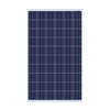 high effective tempered galss solar panel 240W 250W 255W poly