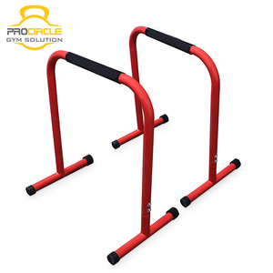 Procircle Adjustable Door Gym Horizontal Parallel Training Bar