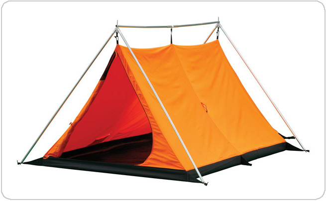 Aluminum Outdoor Camping Triangle Tent Buy Triangle Tent