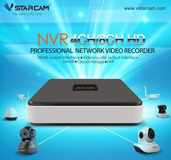 2016 New Model Vstarcam N800 Eye4 Nvr Network Video Recorder Support P2p  Onvif 1080p 8ch Mini Nvr Home Use Cctv Security System - Buy Mini Nvr,8ch