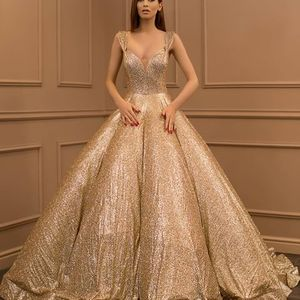 f0c37f245b0 Sequin Prom Dress 2018 Gowns Ball Gown Women Dresses Custom Made Girls Quinceanera  Dresses with Straps