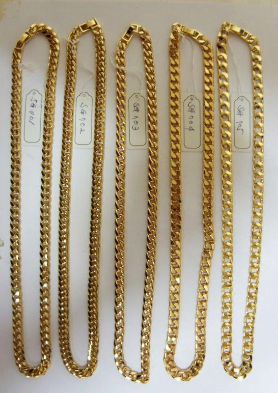 Korean 24k Gold Jewelry Price