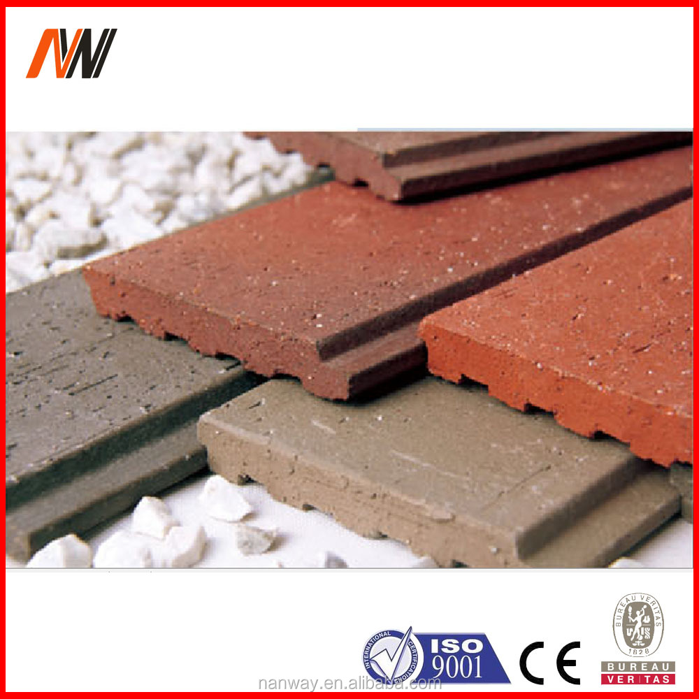 Seamless exterior wall tile brick from China