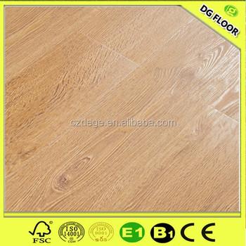 Better Oak Waterproof Synthetic Laminate Wood Flooring China Supplier - Buy Synthetic Oak Floors ...