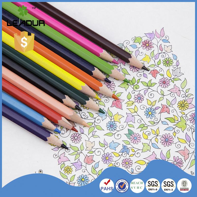 alibaba chine fabricant changement de couleur crayons rouleaux pour charpies id de produit. Black Bedroom Furniture Sets. Home Design Ideas