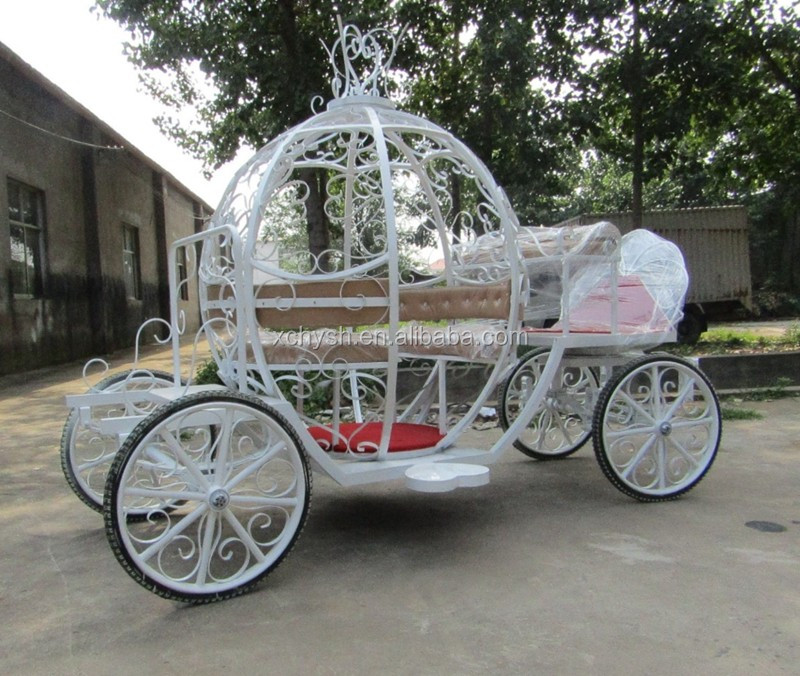 Horse And Carriage Wedding Cake Stand For Sale