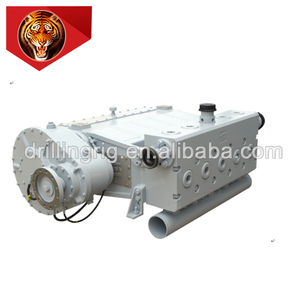 Hot sale factory price new type QWS1000S high pressure fracture pump