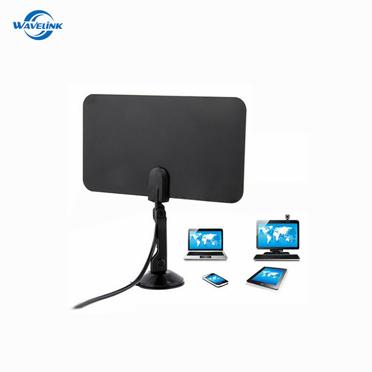 30dBi Indoor Gain Digital DVB-T//FM Freeview Aerial Antenna Amplifierfor TV//HCYN