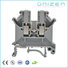 Wholesale UNIZEN 41A/24-8AWG/Rated section 6 mm2 speaker terminal ...