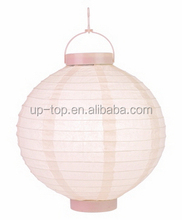 Chinese brand better price craft paper lantern for home decoration