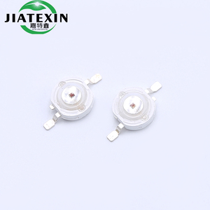 Stable performance epistar chip led good sale 1 watt high power led