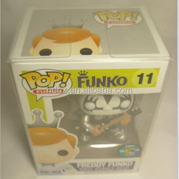 China Supplier Funko Pop Protector With Protective Film,Clear Pet ...