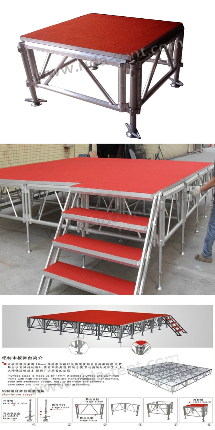Sale stage used aluminium truss for stage light buy used for Buy truss