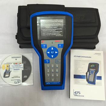 emerson hart communicator 475 fp1eklugmtas price, View emerson hart  communicator, Rosemount Product Details from Beijing Zhongzhiguochuang  Automation