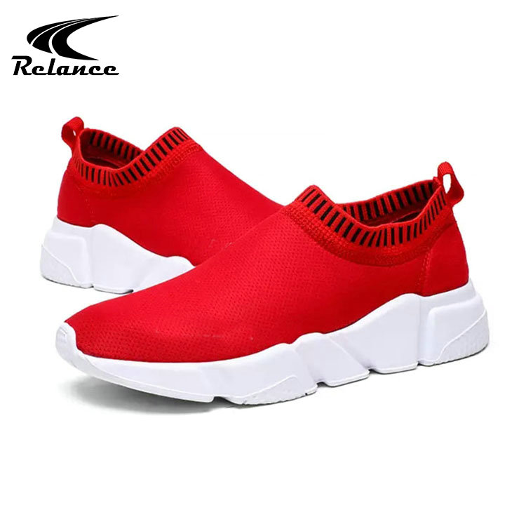 Sport Running Bottom Latest Shoes Model Thick Anti Slip Mesh a7q0B