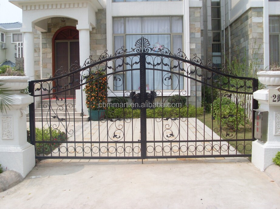 Indian House Main Gate Designs With Cheap Price