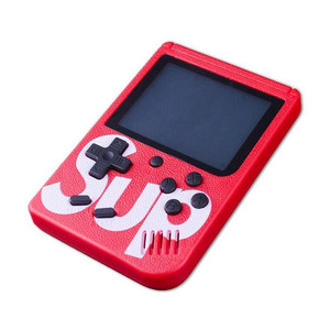 Multi-colored 3.0 Inch Screen 400 In 1 Mini Game Console Retro Pocket Portable Handheld Game Player