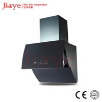 High quality home appliance 600mm chinmey hood, range hood,kitchen exhaust system cooker hoodJY-C6003TB