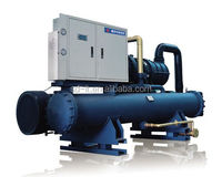 Great environmental and economic benefit LTLD(R) Series Ground Source Heat Pump