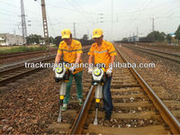 Railway Track Tamping Equipments