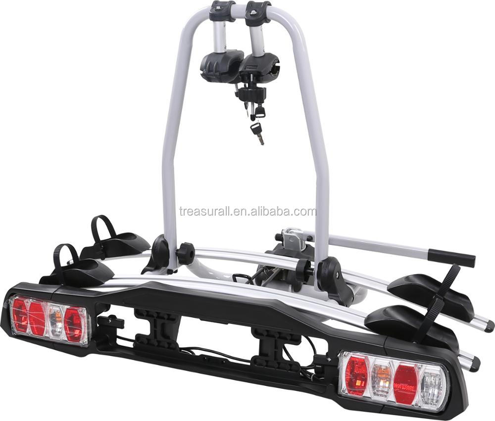 Hot Sale For Rear Mounted Bike Carrie Tall Bow Bike Carrier Tb