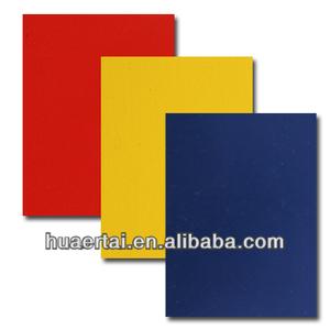 color coated acp sheet / aluminium composite panel