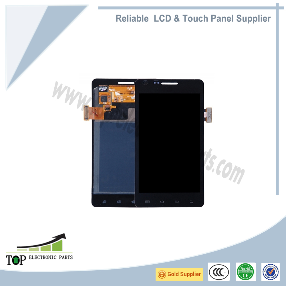 Wholesale for Samsung I997 Infuse 4G LCD with touch screen panel digitizer