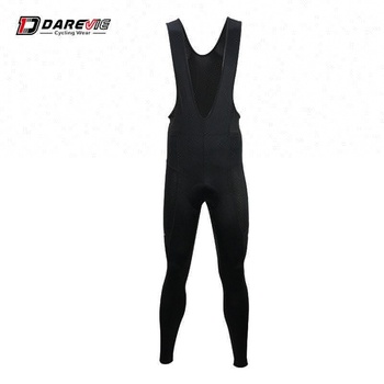93abf32abe203 Direct Manufacturer Gel Padded Waterproof Ride Mens Thermal Cycling Bib  Tights