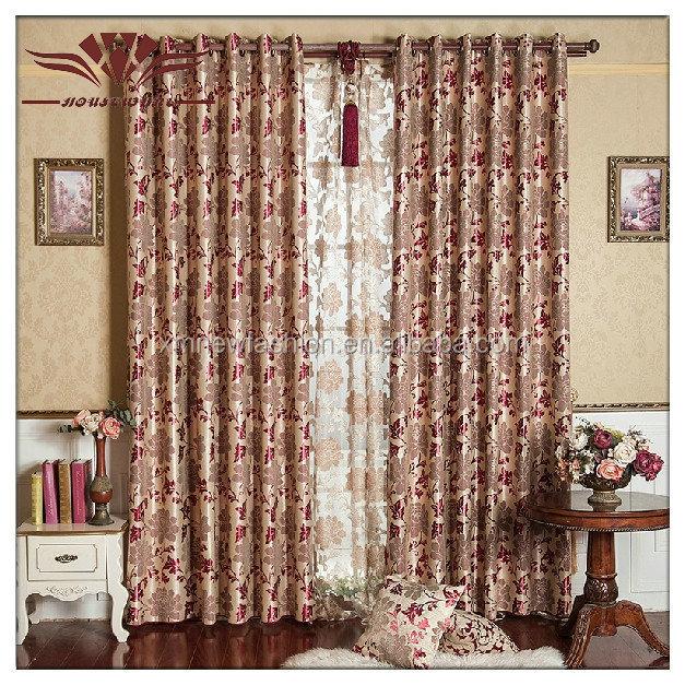 tissus pour rideaux turquie chaîne rideau tissu rideau buy