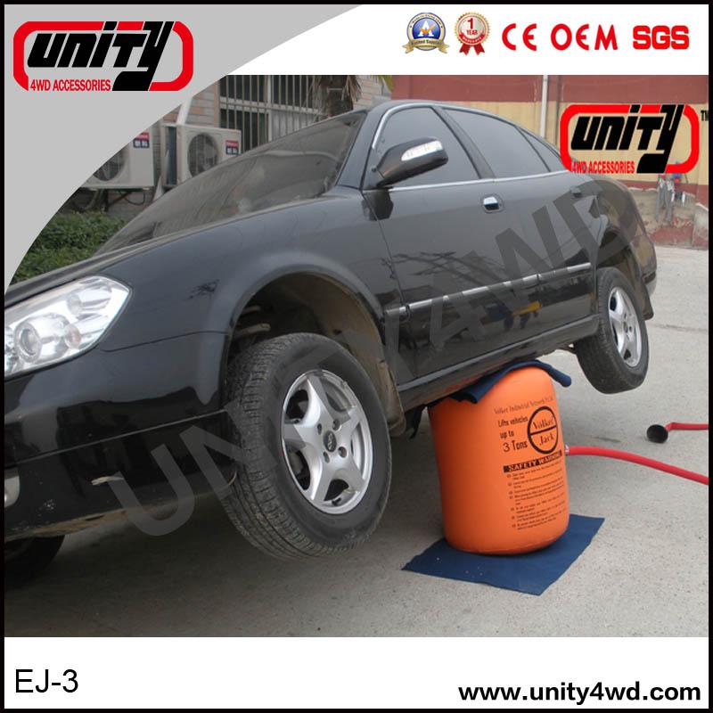 4x4 Air Jack Of Auto Part Truck Parts Lift