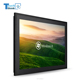 "square lcd monitor 10 inch, tft 10"" usb touch screen lcd monitor"