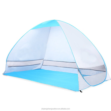 Pop Up Strand Tent Camping Zon <span class=keywords><strong>Onderdak</strong></span> Outdoor Automatische Cabana 2 of 3 Persoon Vissen Anti UV Strand Tent Strand <span class=keywords><strong>onderdak</strong></span>