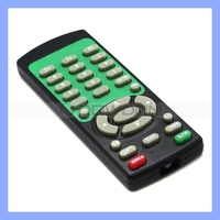 29 Keys Universal ABS Digital TV Remote Switch Portable DVD Remote Controller