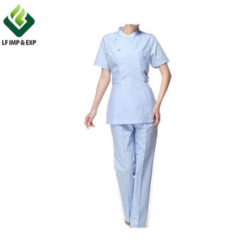 358cb9d0239 Medical Scrub/scrub Suit/nurse Hospital Uniform Designs - Buy Nurse ...