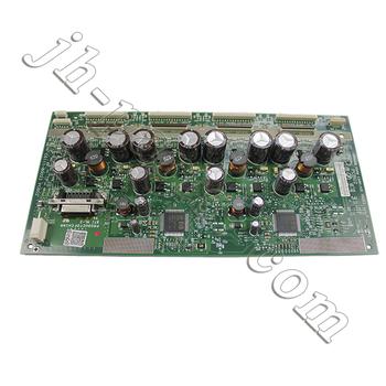 CQ109 67034 DesignJet T7100 Z6200 Carriage PCA Board