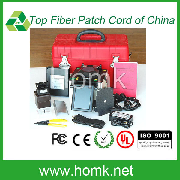 Wholesale Comway fusion splicer,high quality fusion splicer,fiber ...