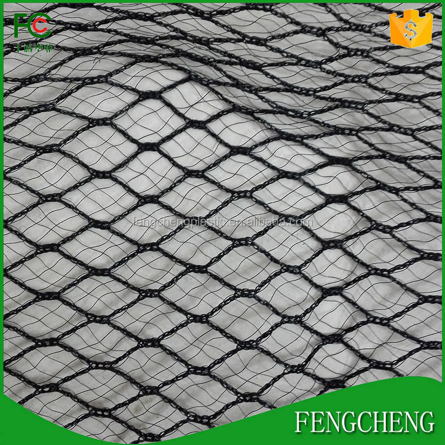 agricultural uv stable hdpe hail guard net apple cover netting