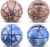 rubber basketball size 7 for basketball playing fit for indoor and outdoor