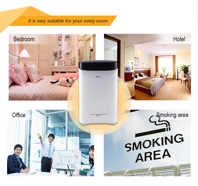 220v 40w Air Purifier China Air Cleaner Compressor Air Filters Bbq ...