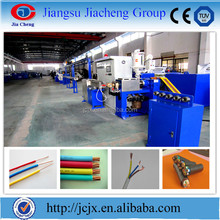 Armored cable manufacturing plant / fiber optic cable production line / cable making equipment