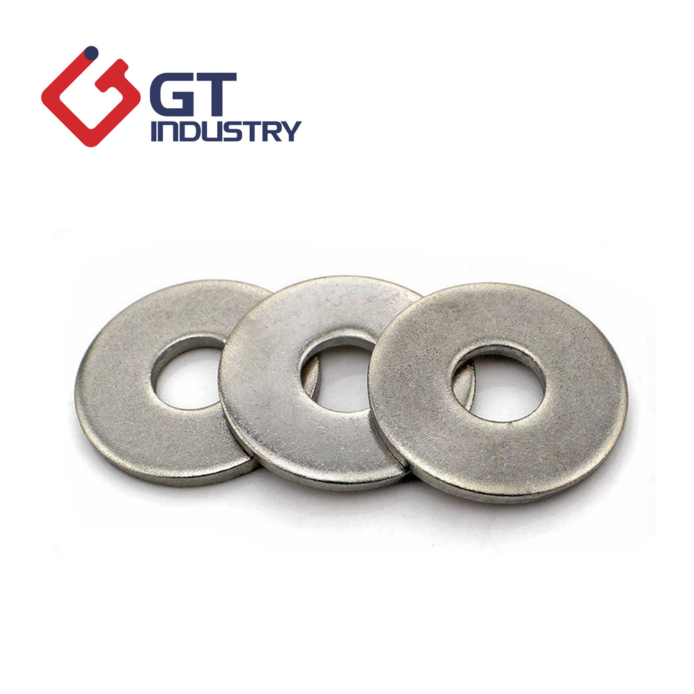 DIN 89347 Galvanized Washers for Glands of Insulated Wires