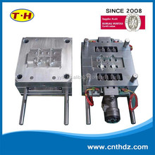 mould injection mould Lid for tumbling box in washing machine Plastic Molding