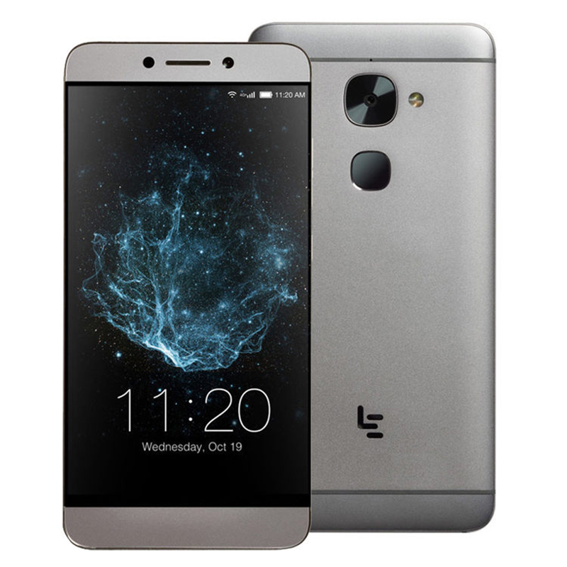 "Original LETV LeEco LE <strong>MAX</strong> 2 X829 4GB RAM 64GB ROM 5.7"" IPS 2K Android 6.0 Snapdragon 820 quad core 4G LTE 21MP OTG fingerprint"