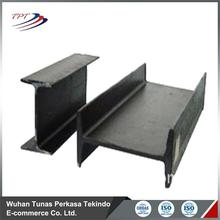 Heavy Duty Standard Steel I Beam Sizes Wide Flange Beam Prices
