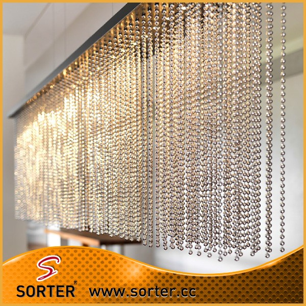 Metal Bead Curtain Used Office Room Dividers Buy Used